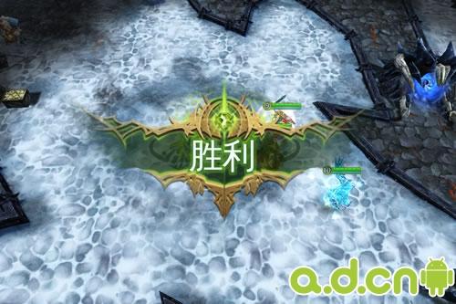 《混沌与秩序之英雄战歌 Heroes of Order & Chaos》
