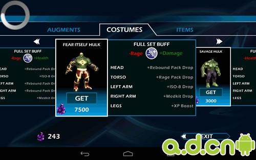 《复仇者行动 Avengers Initiative》