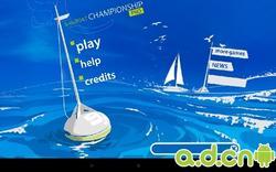 安卓体育竞速游戏《帆船锦标赛 Sailboat Championship》