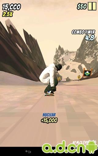 《APO极限滑板 APO Snow》下载