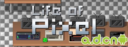 《Life of Pixel》