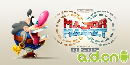 《Major Magnet》