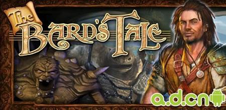 《新冰城传奇 The Bard's Tale》下载