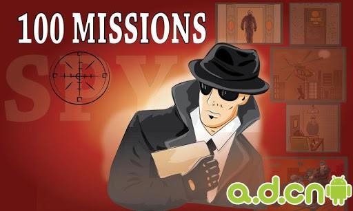 100个任务 100 Missions