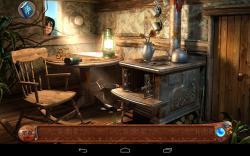 安卓冒险解谜游戏《灵魂穿越者:柏树女巫的诅咒 Spirit Walkers》