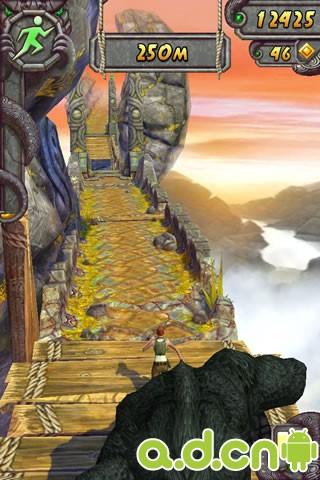 《神庙逃亡2 Temple Run 2》安卓版下载