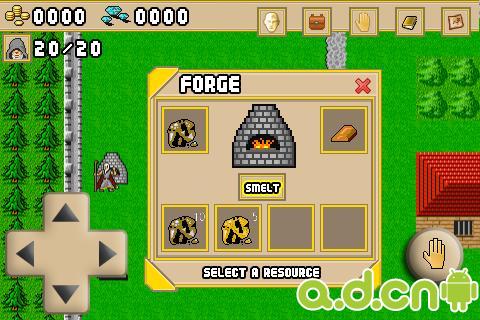《像素谜题王 Pixel Quest RPG》
