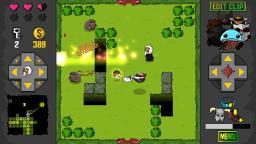 《毛巾之战2:单片眼镜的命运 Towelfight 2: The Monocle of Destiny》安卓版下载