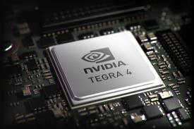 Tegra 4处理器