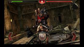 《法典:勇者无敌 Codex: The Warrior》