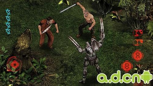 《铁血战士 Predators》安卓版下载