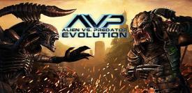 《异形大战铁血战士:进化 Alien vs Predator: Evolution》安卓版下载