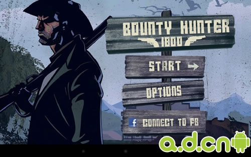 《被解放的迪亚戈 Django's Bounty Hunter 1800》