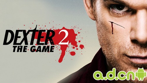 《嗜血法医2 Dexter the Game 2》