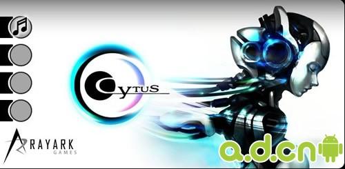 《Cytus》