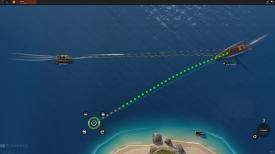 《利维坦:战舰 Leviathan: Warships》
