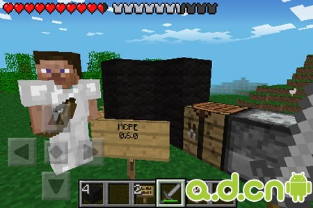 『當個創世神 移動版 Minecraft Pocket Edition』