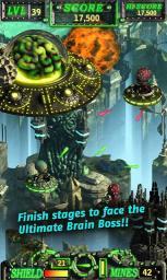 《迷途外星人 Zixxby》安卓版下载