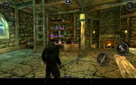 《掠夺之剑:暗影大陆 Ravensword: Shadowlands》安卓版下载