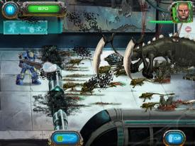 《士兵大战外星人 Soldier vs Aliens》安卓版下载