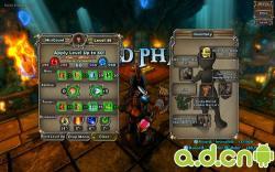 《地牢守护者2 Dungeon Defenders II》