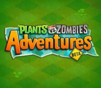 《植物大战僵尸 冒险 Plants vs. Zombies Adventures》