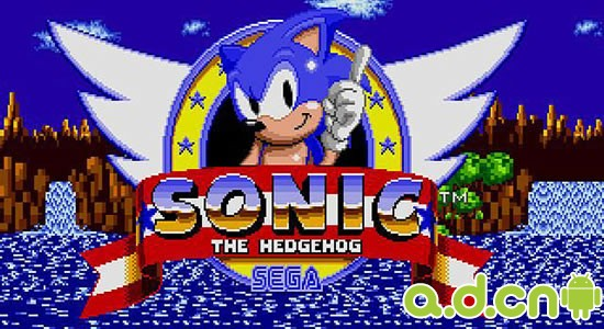 《刺猬索尼克 Sonic the Hedgehog》