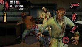 《死亡之屋:过度杀戮之失落的卷轴 House of the Dead: Overkill - The Lost Reels》