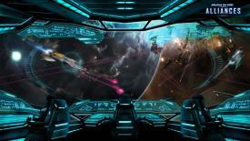 《浴火银河:联盟 Galaxy on Fire:Alliances》