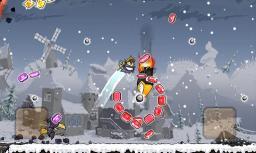 《超级骑士 Super Knights》安卓版下载