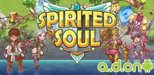 『活力靈魂 Spirited Soul』評測:網游的魂,單機的心