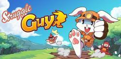 《奋斗兔子 Struggle Guy》安卓版下载