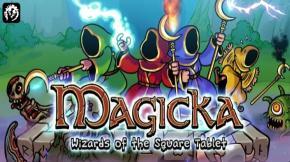 魔能:方碑之巫 Magicka