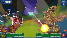 《百战天虫2:末日浩劫 Worms 2: Armageddon》安卓版下载