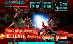 《射杀僵尸:地狱门 GUN ZOMBIE:HELL GATE》安卓版下载
