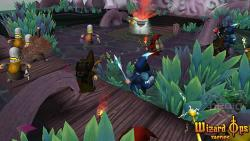《巫师行动战略 Wizard Ops Tactics》