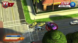 《亡命威龙 Smash Cops Heat》安卓版下载