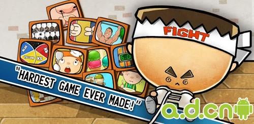 『極難遊戲2 Hardest Game Ever 2』評測:好難,感覺再也不會愛了