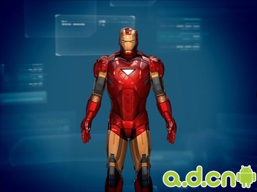 iron man 3游戏_《钢铁侠3 Iron Man 3》18件战衣全曝光_安卓游戏资讯_中国第一安卓 ...
