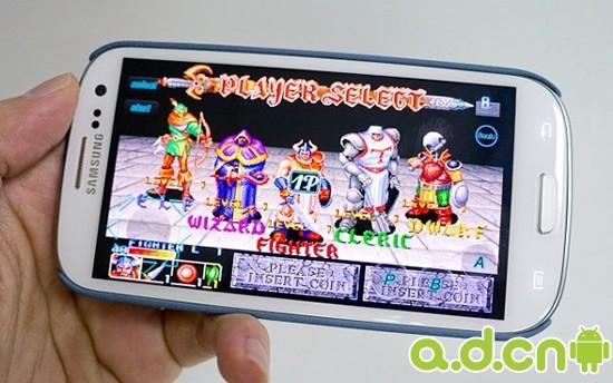 Google將推Android遊戲中心 支援多人線上遊戲