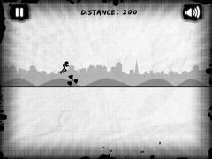 《黑暗奔跑者 Dark Runner》
