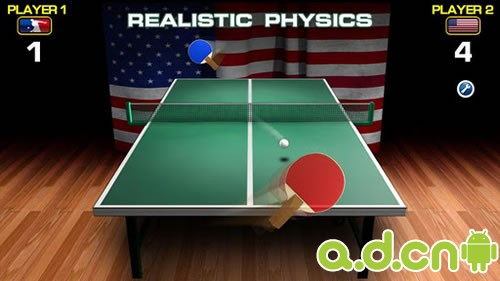 《世界乒乓球锦标赛 World Cup Table Tennis》