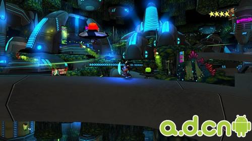 科幻冒險新作『太空章魚外星人的秘密The Secret of Space Octopuses』 9月登陸Android