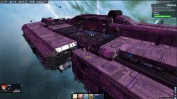 《银河战舰 Starforce Delta》