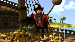 《海盗与海盗船:戴维·琼斯的宝藏 Pirates vs Corsairs – Davy Jones' Gold》