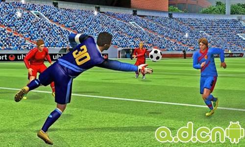 《真实足球 2013 Real Football 2013》