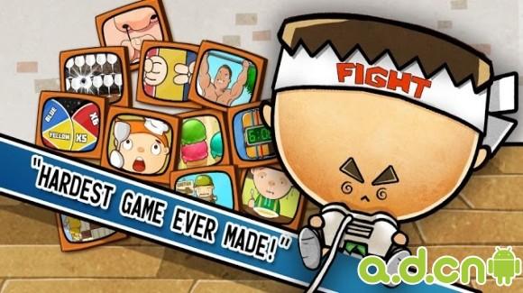 《极难游戏2 Hardest Game Ever 2》