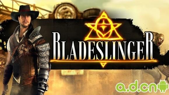 《刀锋斯林格 Bladeslinger》