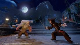 《迪士尼无限 Disney Infinity》