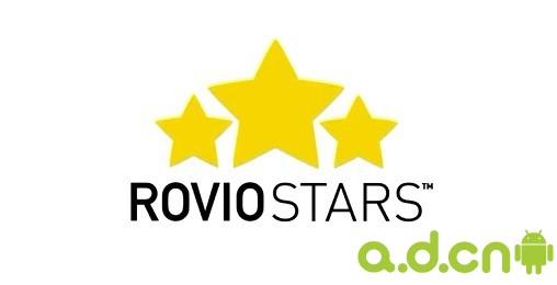 Rovio成立Rovio Star發行公司 即將發行協力廠商遊戲